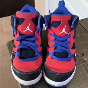 Used Nike Jordan's Size 12